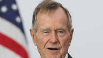 George H. W. Bush Dead at 94