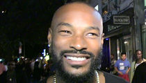 Tyson Beckford Is Joining Chippendales Full Time