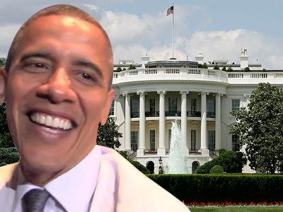 President Obama, Flash Mob to Say Goodbye
