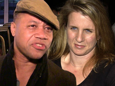 Cuba Gooding Jr. Files for Divorce