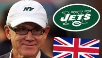 Donald Trump Naming NY Jets Owner Ambassador to U.K.