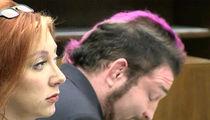 MMA Star Mayhem Miller's 'Golden Showers' Take Center Stage In Dom. Violence Case (VIDEO)