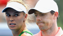 Caroline Wozniacki to Rory McIlroy: We Broke Up 3 Years Ago ... GET OVER IT!