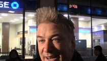 Alec Baldwin Says New Yorkers Need to Protect New Yorkers from Trump (VIDEO)