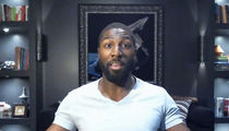 Greg Jennings Says Aaron Rodgers Uses Football To Escape Family Drama (VIDEO)