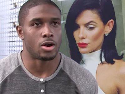 Reggie Bush's Alleged Baby Mama In Nasty Divorce ... NFL Star Named In Docs