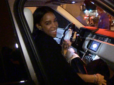 Kelly Rowland Throws Shade At Lady Gaga's Super Bowl Performance (VIDEO)