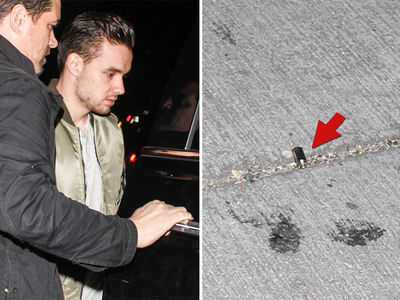 Liam Payne's Close Call, Shots Fired at Club (PHOTOS + VIDEO)