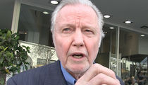 Jon Voight Says Miley Cyrus, Shia LaBeouf Guilty of Treason!!! (VIDEO)