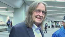 George Jung Heading Back to Prison But Not For Long