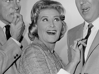 Sally Rogers on 'The Dick Van Dyke Show' 'Memba Her?!