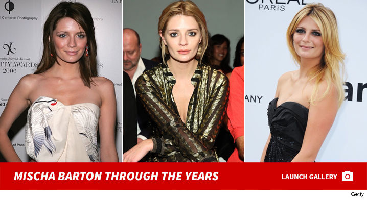 Disturbing Video Of Mischa Barton Taken Pre Hospitalization Tmzcom