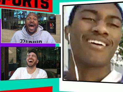 Ron Artest III Says He Likes LeBron More Than Metta World Peace