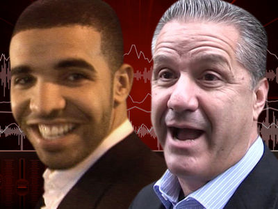 Drake Says He Would've Traded His Life To Play Kentucky Basketball (AUDIO)