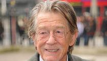 John Hurt Dead at 77