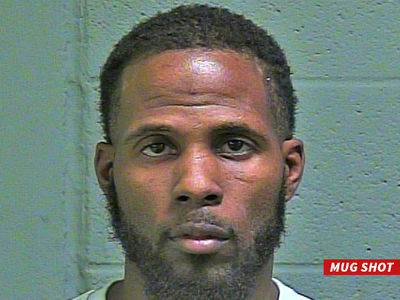 Pro MMA Fighter Allegedly Kills 2 People ... Arrested In Oklahoma