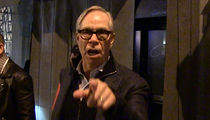 Tommy Hilfiger: I Can Make the Dodgers Look FABULOUS! (VIDEO)
