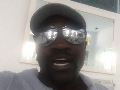 Akon Says Donald Trump Has Made Americans Targets (VIDEO)