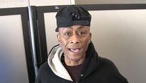 President Trump Needs to Meet REAL Black People, Says Public Enemy Rapper (VIDEO)