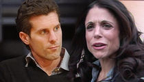 Jason Hoppy Ordered to Stay Clear of Bethenny Frankel