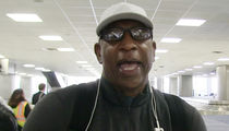 Eric Dickerson Says New L.A. Rams Coach Called Me ... I'll Be on Sidelines (VIDEO)
