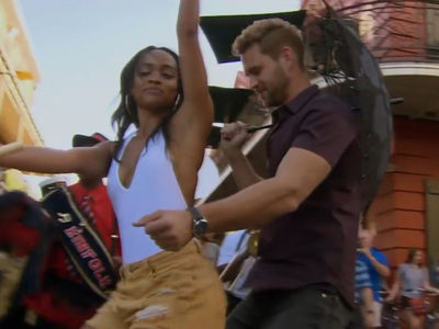 'The Bachelor' Digs THREE Black Women! Who Knew? (VIDEO)