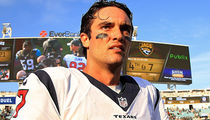Brock Osweiler DISSED By Texans Owner ... We're Lookin' for a Replacement