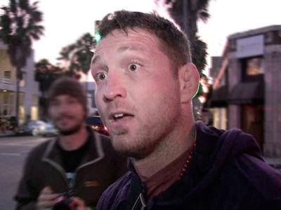 Mayhem Miller Acquitted In Domestic Violence Case