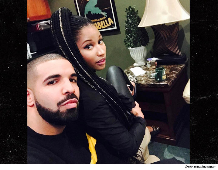 Are drake and nicki still dating