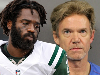 NFL's Joe McKnight's Shooter Charged With 2nd Degree Murder