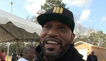 Rapper Bun B Has Perfect Twin Names for Beyonce and Jay Z (VIDEO)