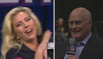 Terry Bradshaw to Lady Gaga ... Is Your Grandma Single??? (VIDEO)