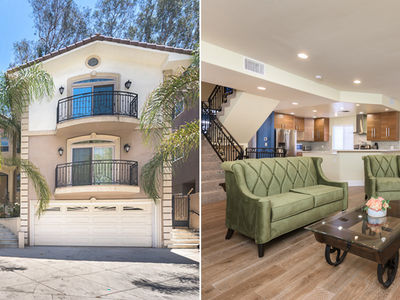 Farrah Abraham Relists Hollywood Hills a Third Time (PHOTO GALLERY)
