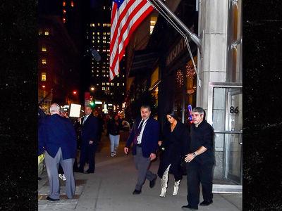 Kim Kardashian Continues Marathon Testimony in Robbery Case (PHOTOS)