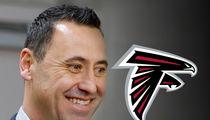 Steve Sarkisian -- Bolts Alabama, Named Atlanta Falcons Offensive Coordinator (VIDEO)