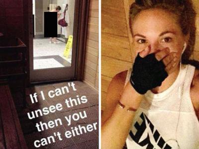 Dani Mathers Nude Gym Photo Case, Prosecutor Wants to Go Hard (PHOTO)