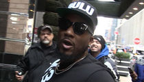 Young Jeezy PROUD of Leaving Super Bowl Early ... Blasts ATL Coach (VIDEO)