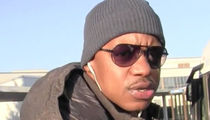 Steve Francis Violates Bond in DWI Case ... Ordered to Wear Ankle Monitor
