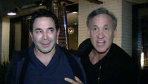 'Botched' Stars Dr. Paul Nassif & Dr. Terry Dubrow Are With Gaga (VIDEO)