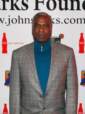 Charles Oakley  -- Through The Years