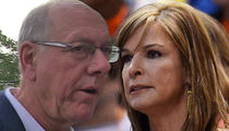 Jim Boeheim & Wife Blast Adultery Rumors ... Our Marriage Is Great