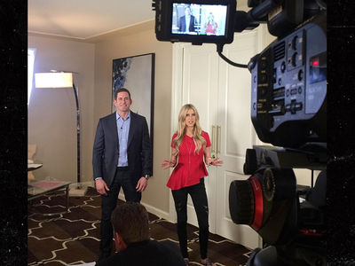 'Flip or Flop' Tarek & Christina Back Together and Back in Business (PHOTOS)