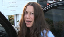 Alanis Morissette's Home Burglarized, $2 Million in Jewelry Stolen