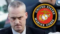 Jeffrey Sandusky Was Decorated Marine Before Sex Allegations