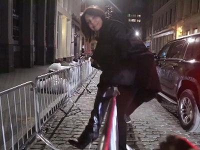 Kylie Jenner's Soho Pop-Up Gets Bethenny Frankel Aroused! (VIDEO)