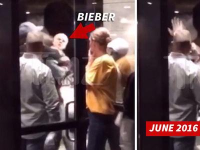 Justin Bieber Named Suspect In Assault Investigation
