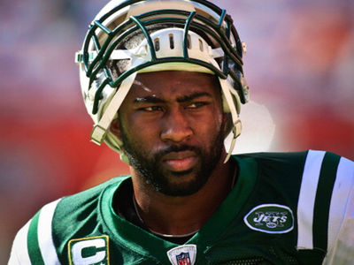 Darrelle Revis -- Arrest Warrant Issued