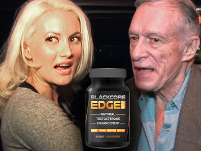 Holly Madison Sues Male Enhancement Pill Company for False Claims About Her and Hef