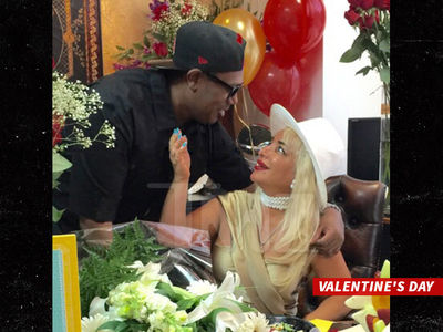 Master P Has a Sugar Mama Who Bought Him a Rolls-Royce (PHOTOS)