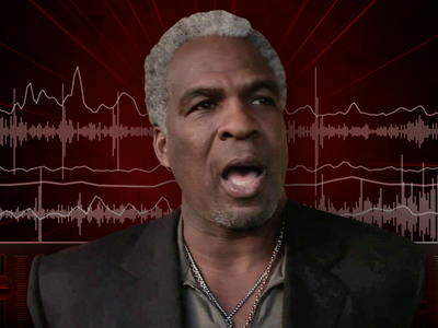 Charles Oakley: I Don't Know If Dolan Is Racist ... But I've Heard Things (AUDIO)
